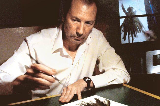El Salón del Cómic de SC contará con una exposición principal dedicada al artista David Lloyd
