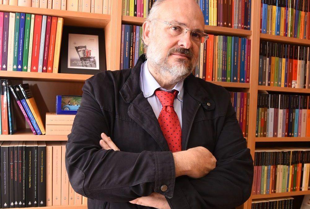 PULL entrevista a Francisco Pomares