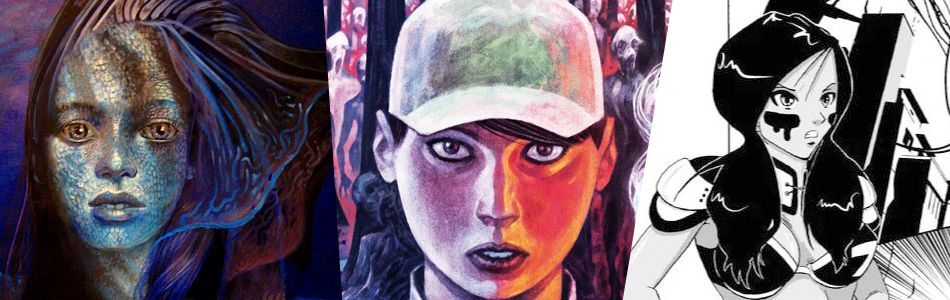 El Salón expondrá el arte de autores de Canarias