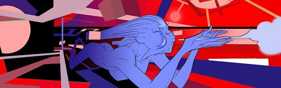 Pasqual Ferry expondrá su arte en el Salón del Cómic
