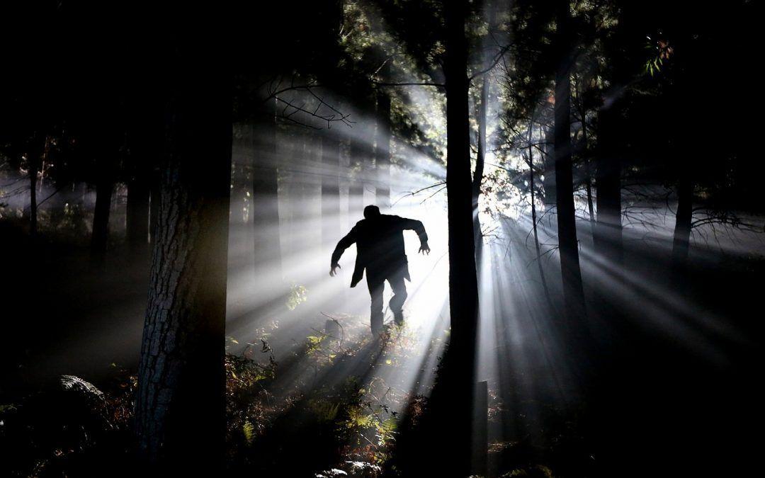Charla sobre Frankenstein de Gonzalo Pavés en el Salón