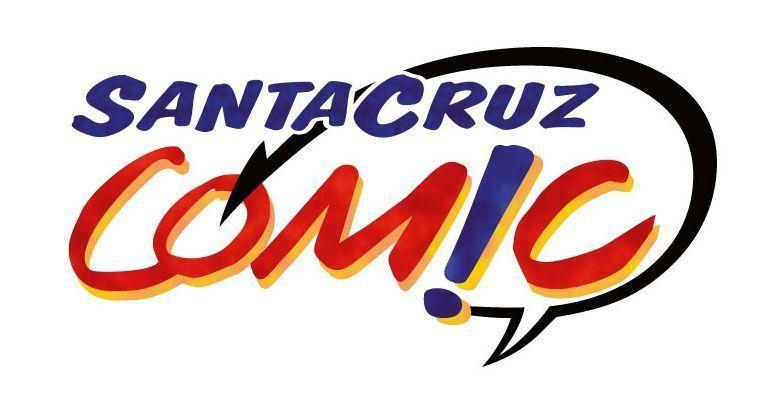 Santa Cruz Cómic